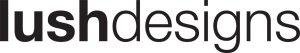 Lush Designs Logo   Onwards and Up