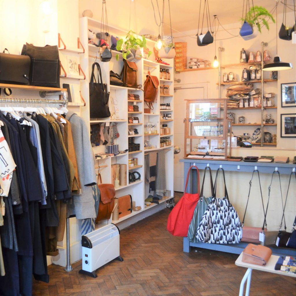 Kate Sheridan Fashion Store London | Onwards and Up