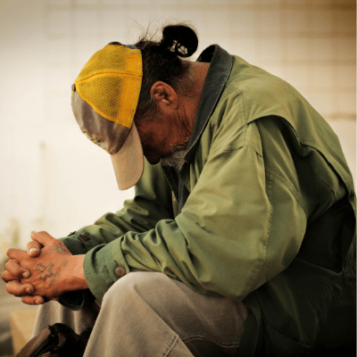 UK Homeless Crisis | Onwards and Up