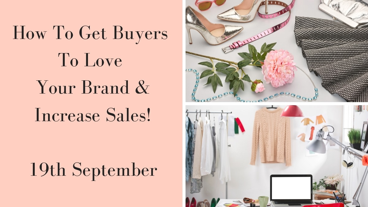 London Fashion Business Support, Networking Event   Onwards and Up