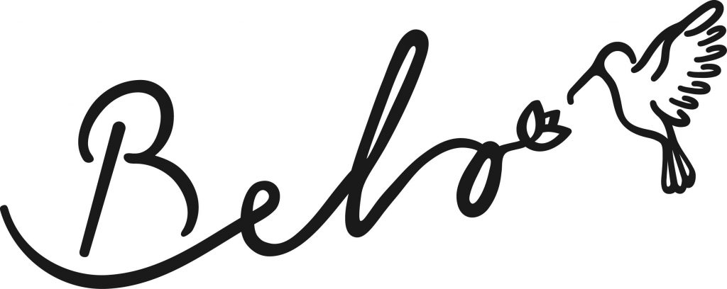 From Belo Bags Logo   Onwards and Up