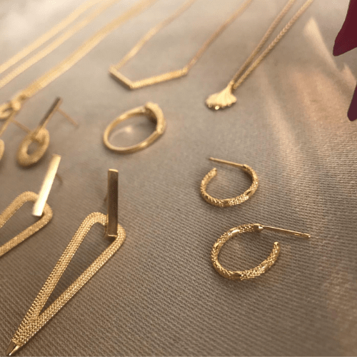 Rosie Kent Jewellery | Onwards and Up