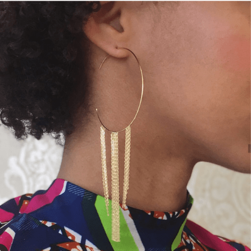 Sweetpea Handmade Jewellery London | Onwards and Up London