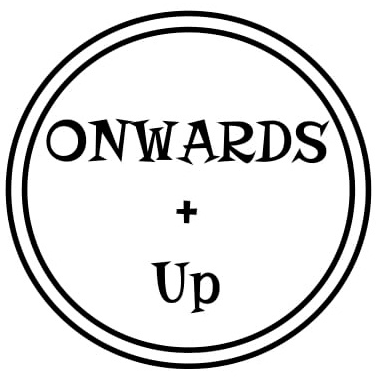 Onwards and Up