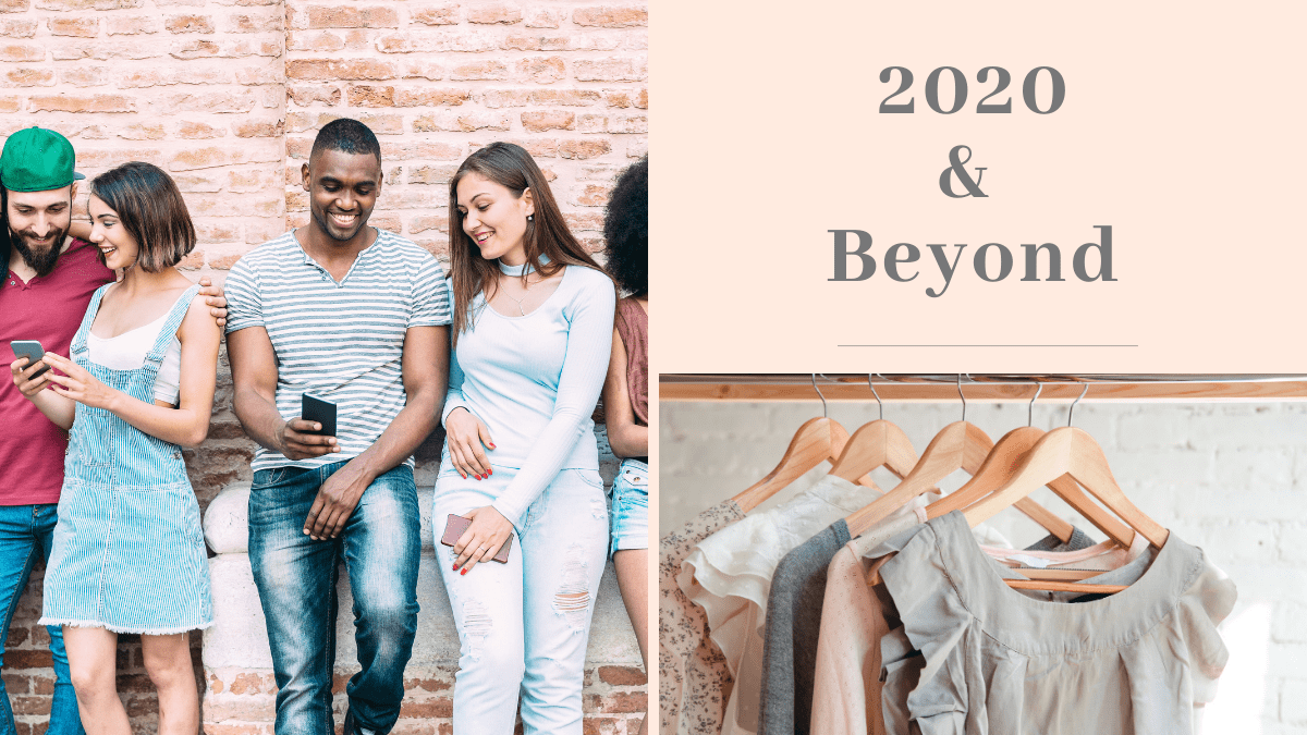 Top 5 Business Trends 5 for 2020 and Beyond | Onwards and Yo