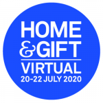 Home and Gift Harrogate Logo | Onwards and Up