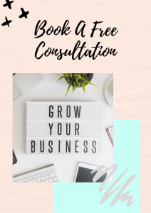 Business Consultation | Onwards and Up