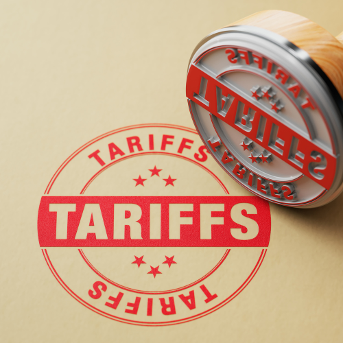 Export tariff to navigate Brexit | Onwards and Up