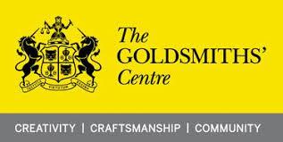 Goldsmiths logo | Onwards and Up