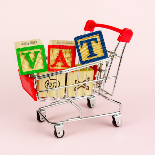 Brexit Import VAT | Onwards and Up