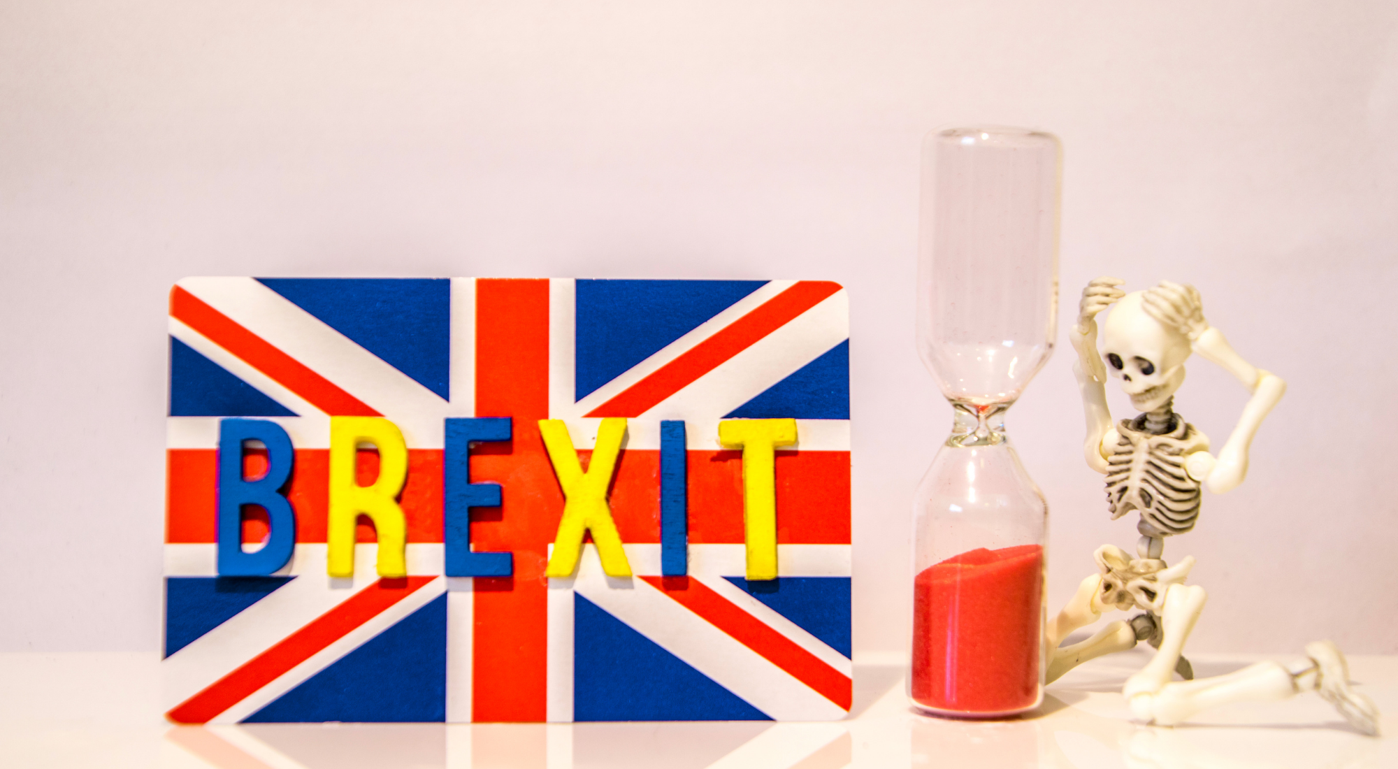 Navigating Brexit for small business   Onwards and Up